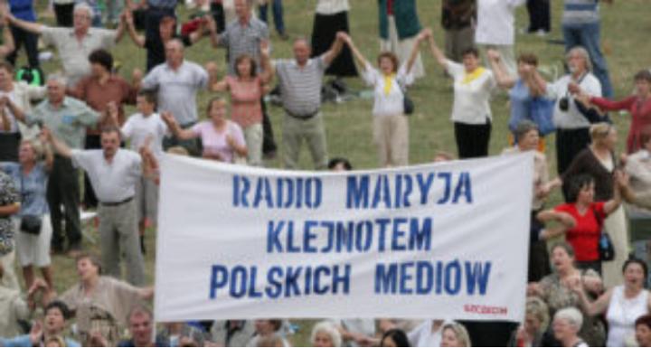 Polonia: i nazionalisti ultracattolici di Radio Maryja lasciano il PiS di Kazcynski