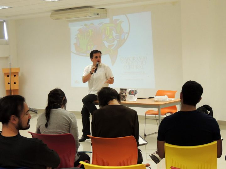 «Queremos mover los márgenes de lo posible», Roberto Guerra