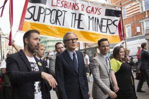Pride – ein Film über Solidarität, Neoliberlismus und homosexueller Aktivismus