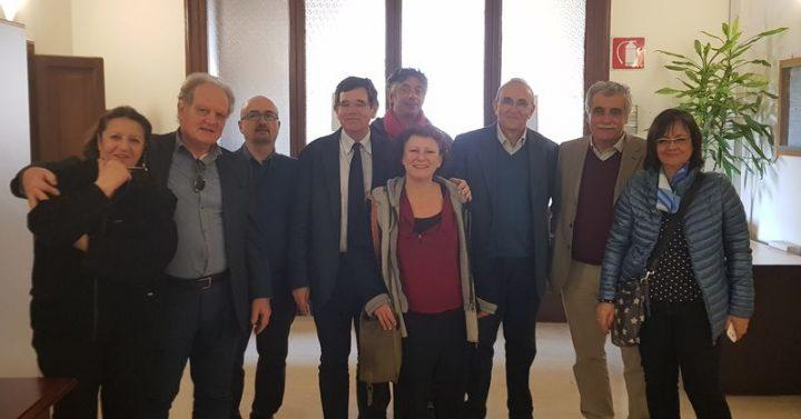 Presentata la delibera di iniziativa popolare sul tema rifiuti a Roma