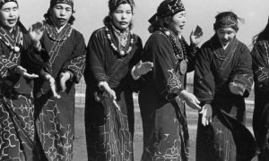 Η Ιαπωνία αναγνωρίζει για πρώτη φορά τη φυλή των Αϊνού