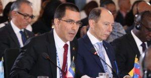Otro paso de emancipación: Venezuela se retiró de la OEA