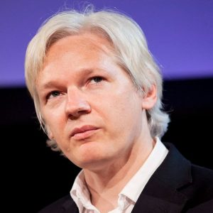 10 Reasons Assange Should Walk Free