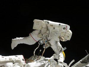 Quelles seront les conditions d'origine de la nouvelle ère spatiale?