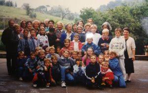 33 anni fa Chernobyl: ricordi attraverso i progetti di accoglienza dei bambini bielorussi