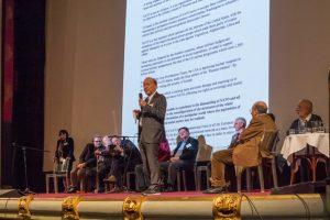 La Dichiarazione di Firenze al Convegno contro la NATO