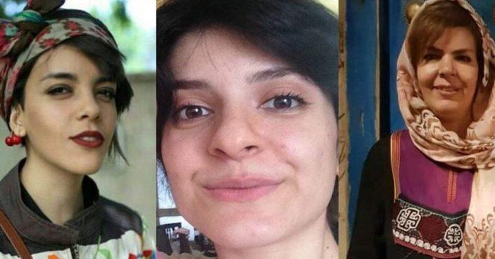 Irán: Amnistía pide la liberación de las defensoras de derechos humanos detenidas
