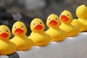 La historia del oficial Skripal es un pato muerto