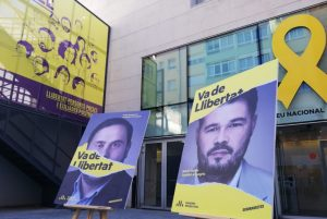 Eleccions, Catalunya i el règim del 78