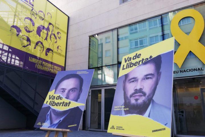 Elecciones, Cataluña y el régimen del 78