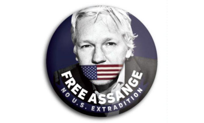 Assange libero