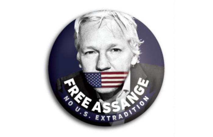 Julian Assange es libre ahora. Porque el riesgo es nuestro, de ...