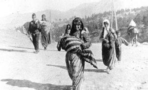 El gobierno italiano y el genocidio armenio