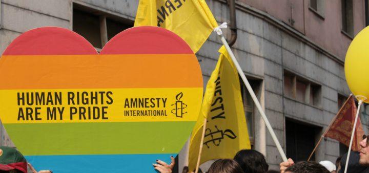 El Tribunal de Casación: la falta de protección hacia los homosexuales es motivo para solicitar asilo
