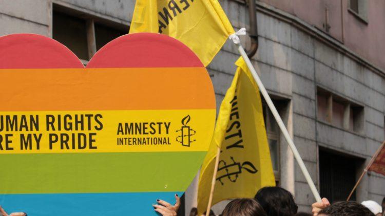 La Corte di Cassazione: mancata protezione degli omosessuali è motivo per asilo