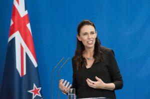 La Nouvelle-Zélande approuve avec 119 voix sur 120 le projet de loi visant à restreindre les armes dans le pays