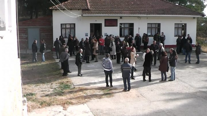 Κιλκίς: ματαιώθηκε ο διαγωνισμός μίσθωσης μεταλλείων χαλκού-χρυσού στα Κρούσσια