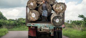 Legno africano illegale venduto in Europa come 'sostenibile'. Un'inchiesta