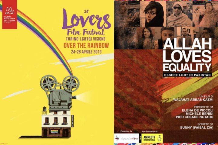 """Il documentario """"Allah Loves Equality"""" al Lovers Film Festival di Torino"""