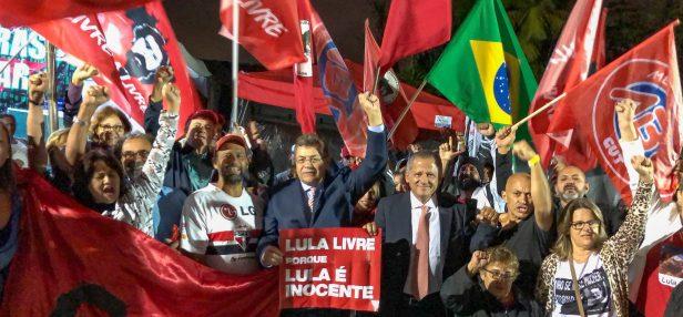 Tribunal de Justicia de Brasil mantiene condena de Lula pero reduce su pena