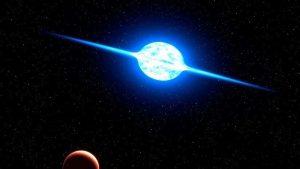 VIDEO: Científicos rusos publican la «música» que emiten las estrellas de neutrones