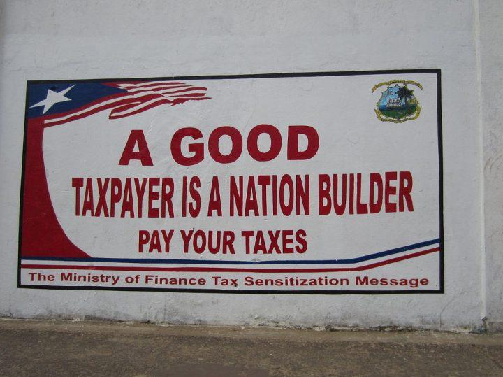 Flat tax: non è solo questione di soldi