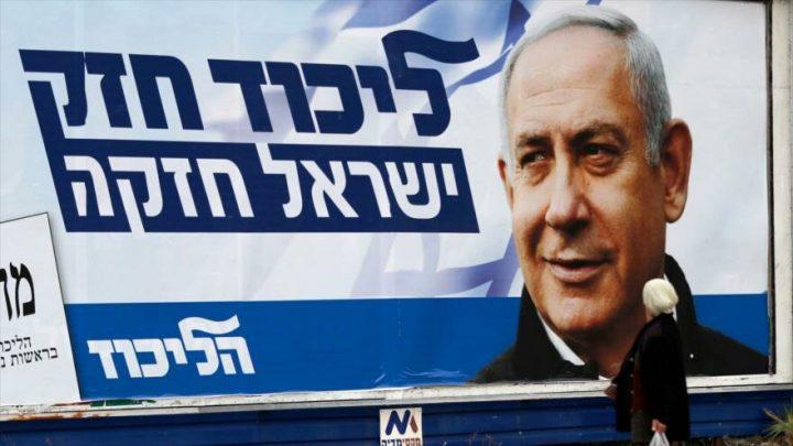 Elezioni Israeliane. Lo so, è difficile ammetterlo