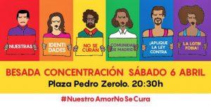 Cursos para «curar la homosexualidad»