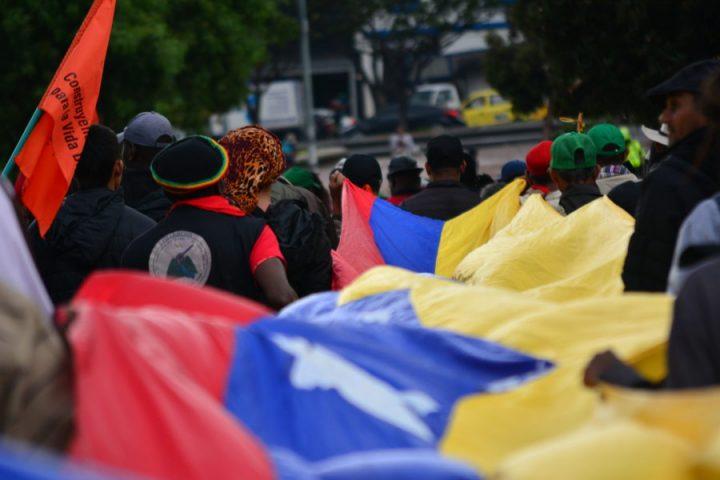 Colombia: A las puertas del Paro Nacional 2019