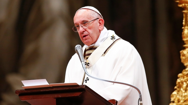Mexico To Spain And Vatican: Apologize For Your Crimes!