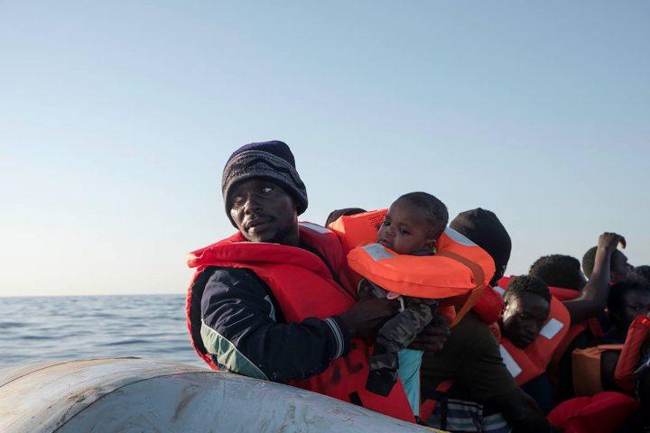 Sea Eye: far sbarcare profughi subito. Libia e Tunisia non sono porti sicuri