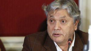 Senador Navarro: iremos a ENEL en Roma para denunciar contaminación en Coronel