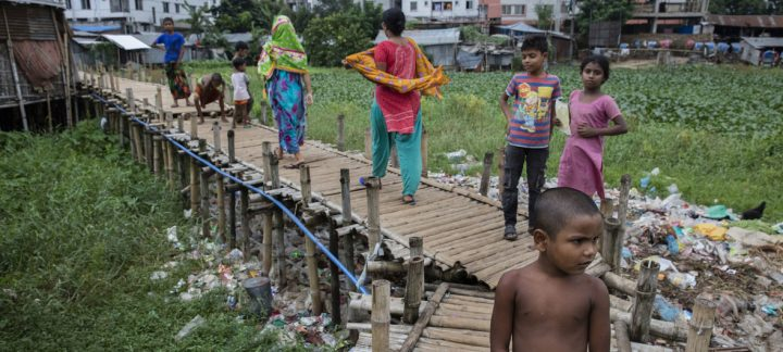 ONU: urge revisione globale del sistema finanziario o la lotta al cambiamento climatico fallirà