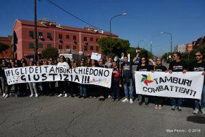 Sicurezza e dignità: flash mob per sabato, 17 ottobre 2020, davanti al Municipio di Taranto dalle ore 9.30