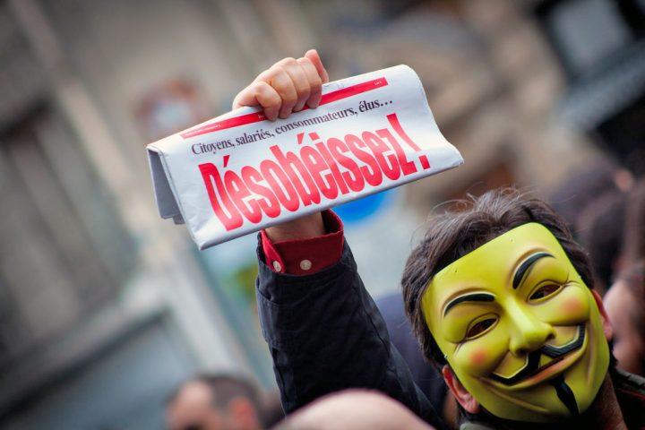 La opaca transparencia: Assange, Lula y Moro