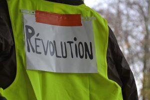 Femmes et Gilets jaunes : pour une transition sociale, féministe et écologique
