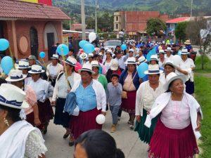 Ecuador: en consulta popular gana el NO a la minería