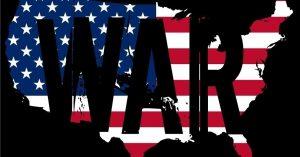 """Jimmy Carter: Los Estados Unidos """"La nación más belicosa en la historia del mundo""""."""