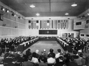 Understanding NATO, Ending War