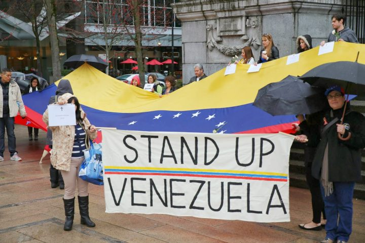 "Venezuela – A Risk to Dollar Hegemony – Key Purpose Behind ""Regime Change"""