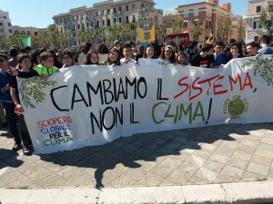 Después de la huelga climática mundial del 24 de mayo