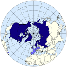 Pompeo's Arctic Shipping Lanes