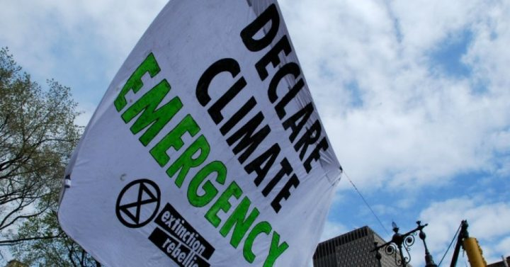 'Activism Works': UK Parliament Makes History in Declaring Climate Emergency