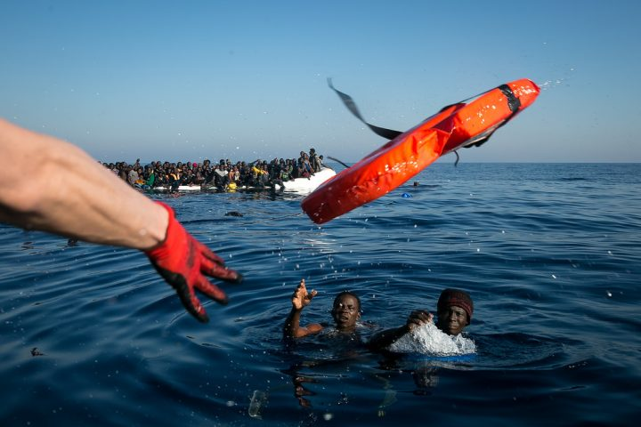 """Sea-Watch Italia: """"I porti non sono chiusi, non possono essere chiusi."""""""