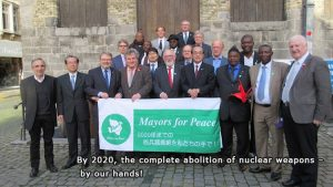 Mayors for Peace Call for a Common Ground on the NPT