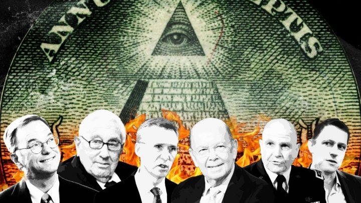 Clubs, Cartels and Bilderberg