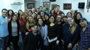 La COPEHU lanza Guía para la paz y la noviolencia desde una metodología experiencial