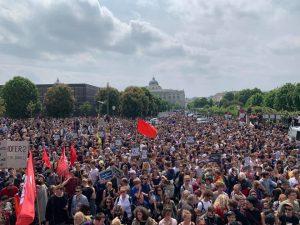Nuevas elecciones en Austria – ¡ya es suficiente!