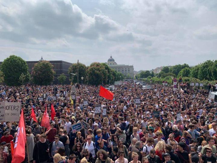 Neuwahlen in Österreich