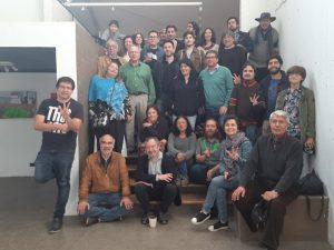 Primer hito del Congreso del Frente Amplio, Chile